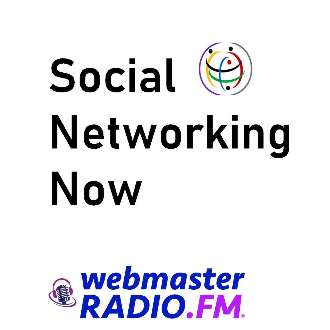 Social Networking Now - imagen de portada