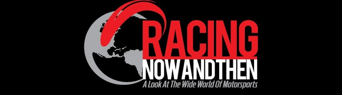 Racing Now and Then - immagine di copertina