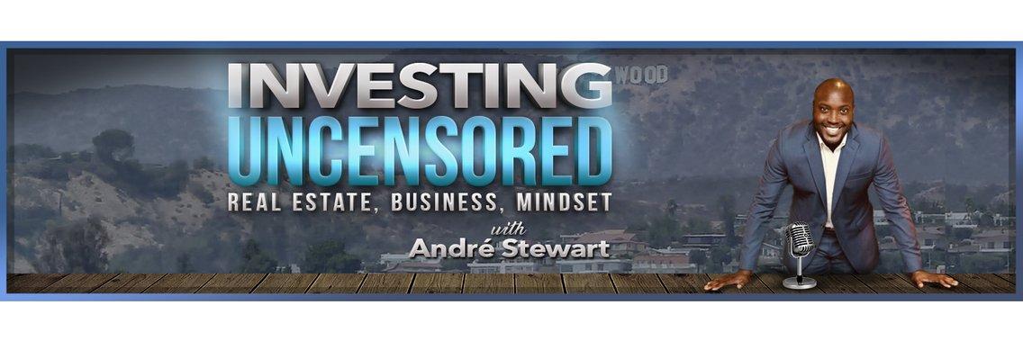 Investing Uncensored - immagine di copertina