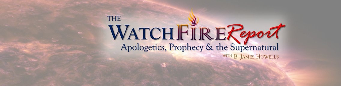 THE WATCHFIRE REPORT - Cover Image