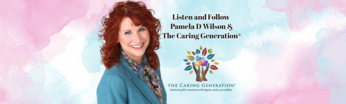 The Caring Generation® - immagine di copertina