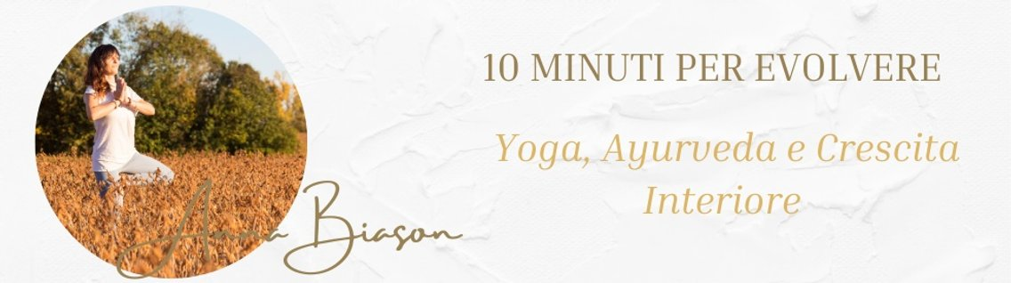 YOGA & AYURVEDA INSPIRATION - Cover Image
