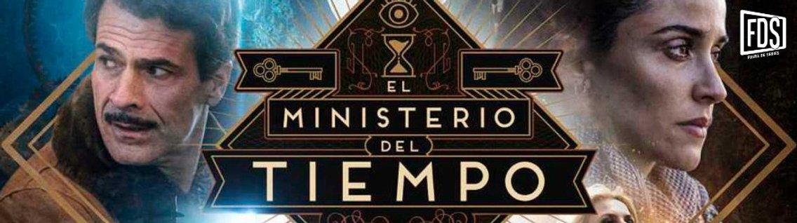 Universo El Ministerio del Tiempo - immagine di copertina