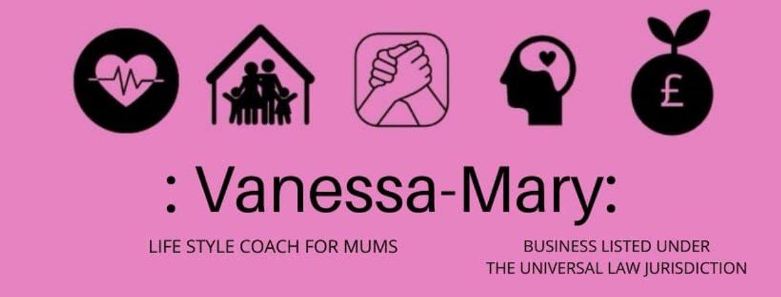 Rise Up Mama - immagine di copertina