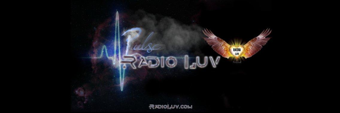 Radio Luv Pulse - imagen de portada
