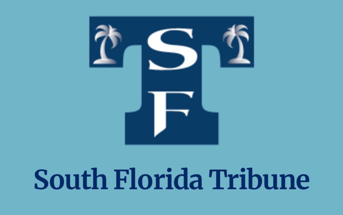 South Florida Tribune - Cover Image