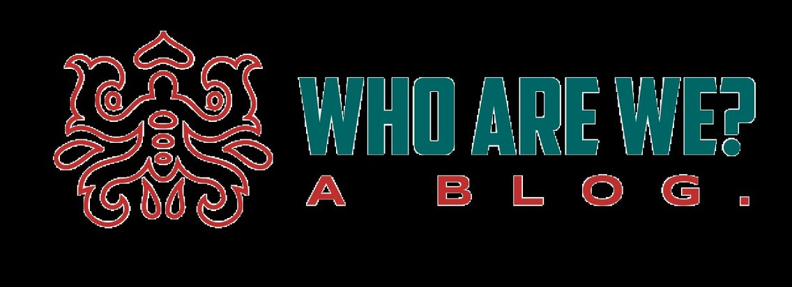 Who Are We? - Cover Image