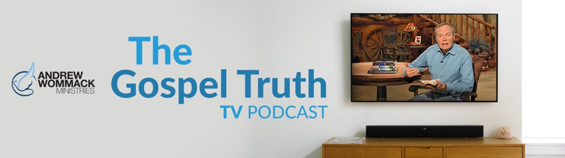 The Gospel Truth - Cover Image