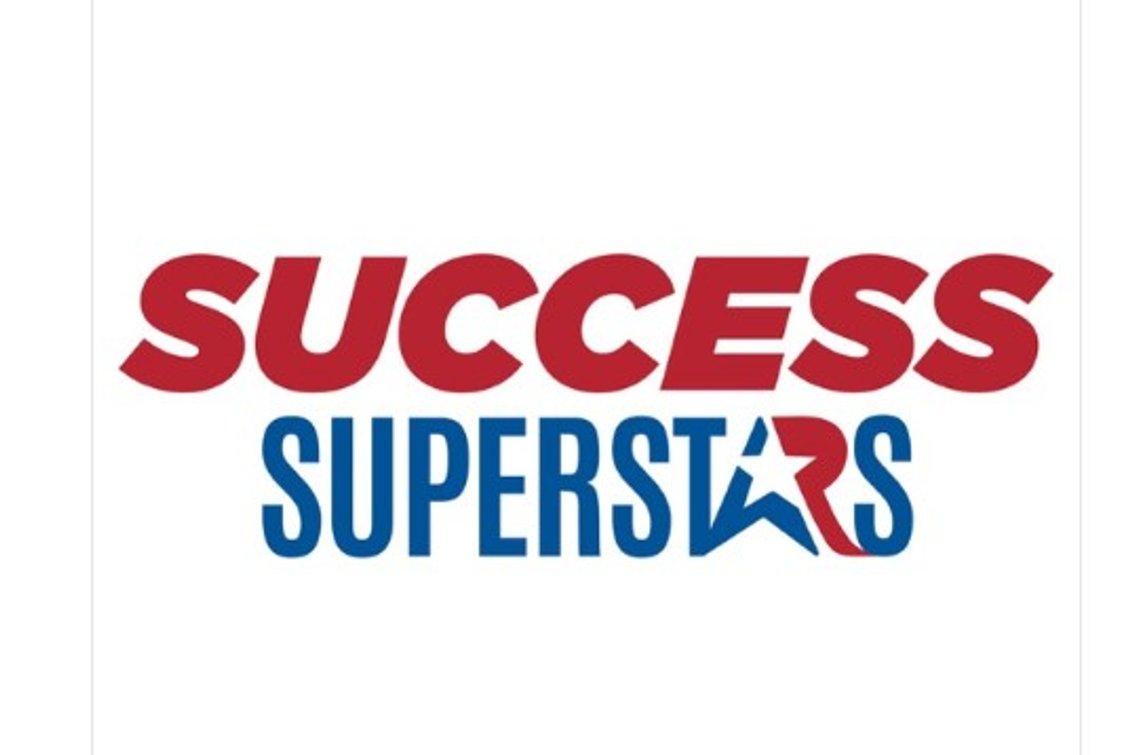 Success Superstars - imagen de portada