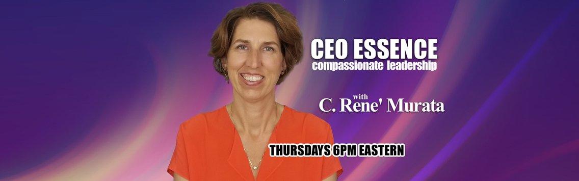 CEO Essence - imagen de portada