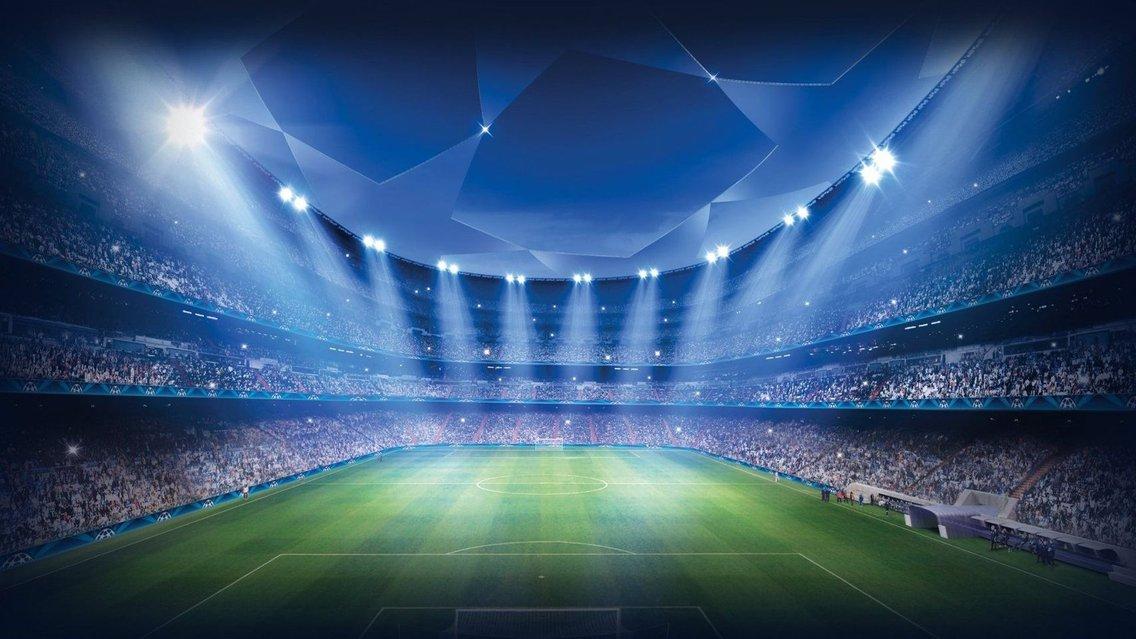 GSMC Soccer Podcast - Cover Image