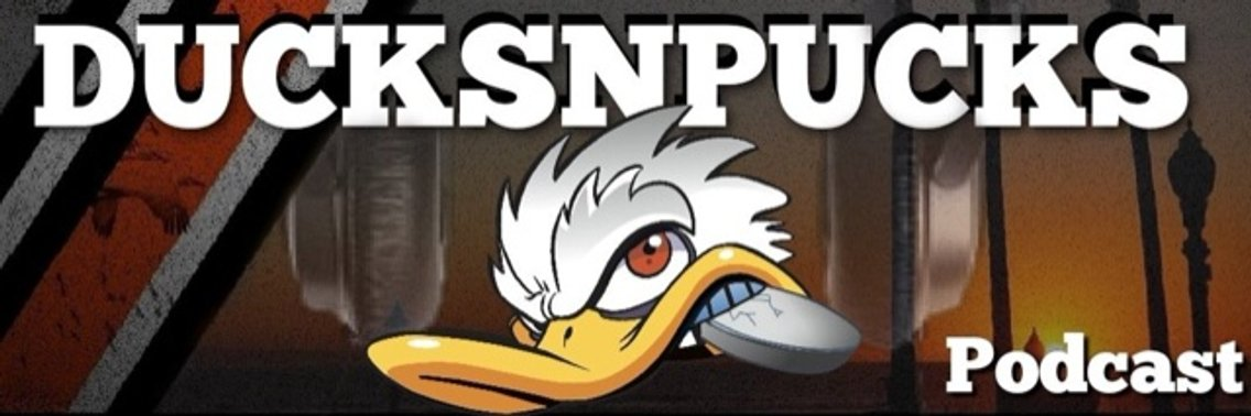 DucksNPucks Podcast - imagen de portada