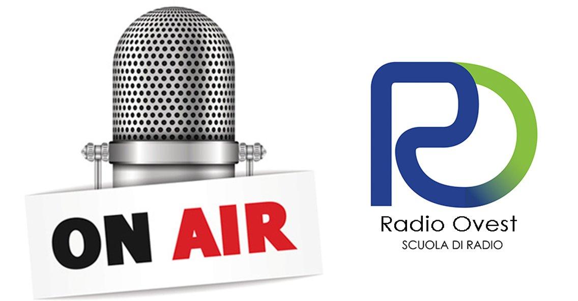 Diretta Radio Ovest - immagine di copertina