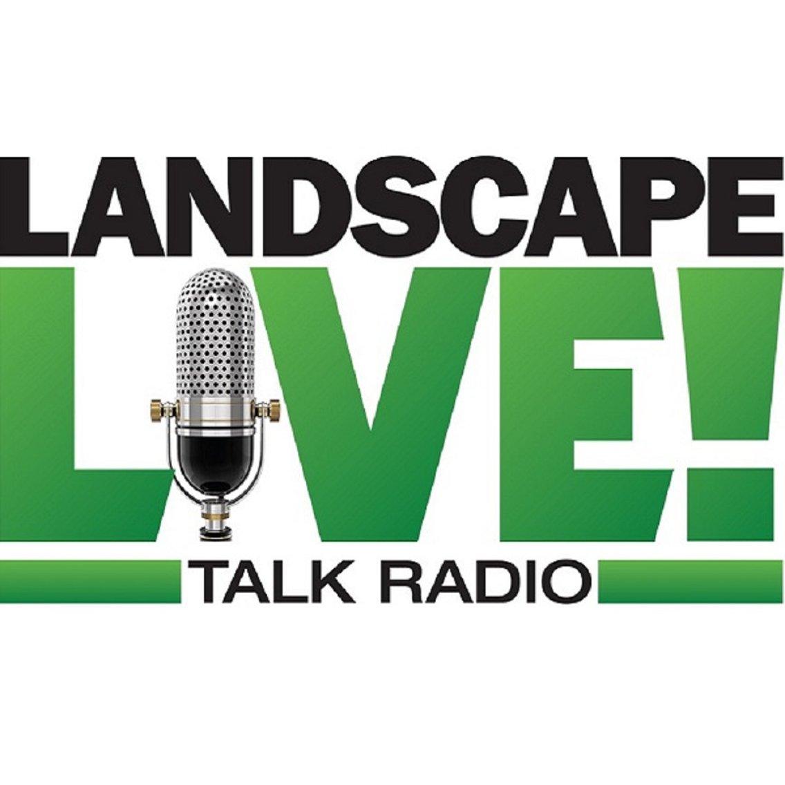 Landscape Live's tracks - imagen de portada