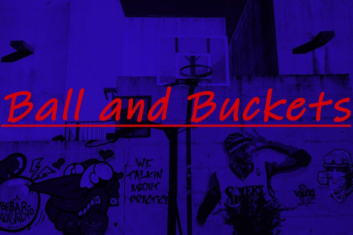 Ball And Buckets - imagen de portada