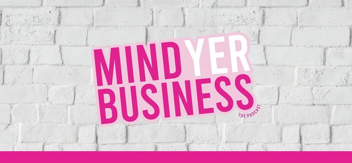 Mind Yer Business - immagine di copertina
