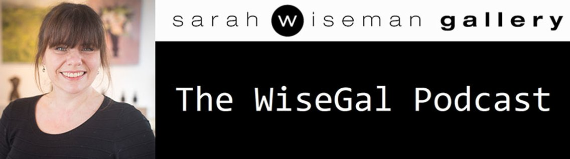 WiseGal from the Sarah Wiseman Gallery - Cover Image