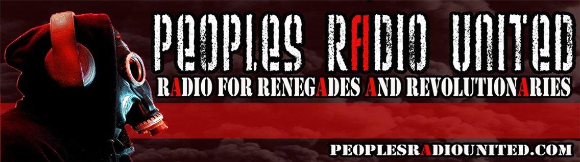 Peoples Radio United - immagine di copertina