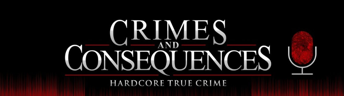 Crimes and Consequences - Cover Image