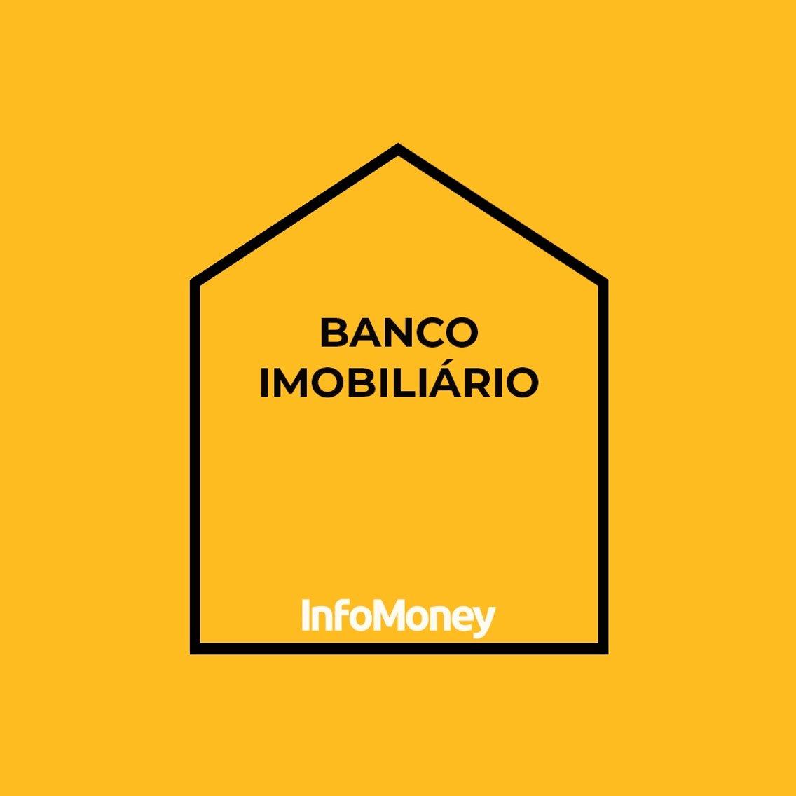 Banco Imobiliário - imagen de portada