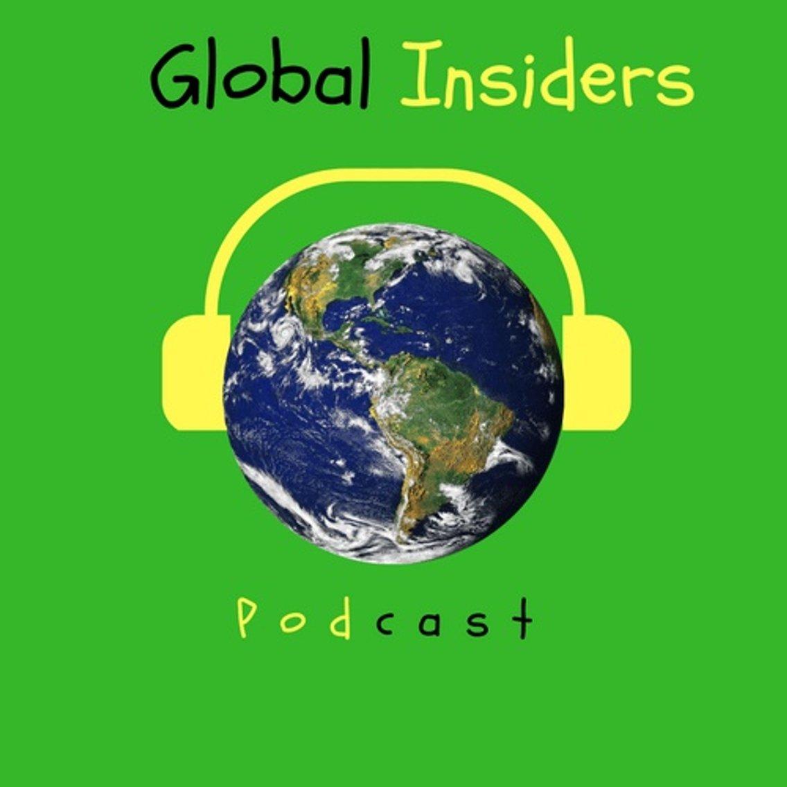 Global Insiders: Travel and Work - immagine di copertina