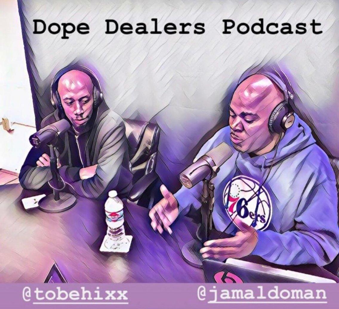 Dope Dealers - immagine di copertina