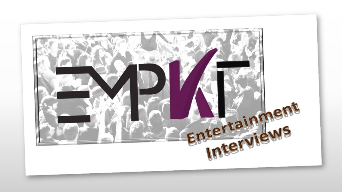 Entertainment talk with EMPKT - immagine di copertina