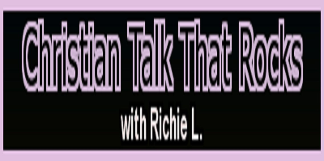 Christian Talk That Rocks - Cover Image
