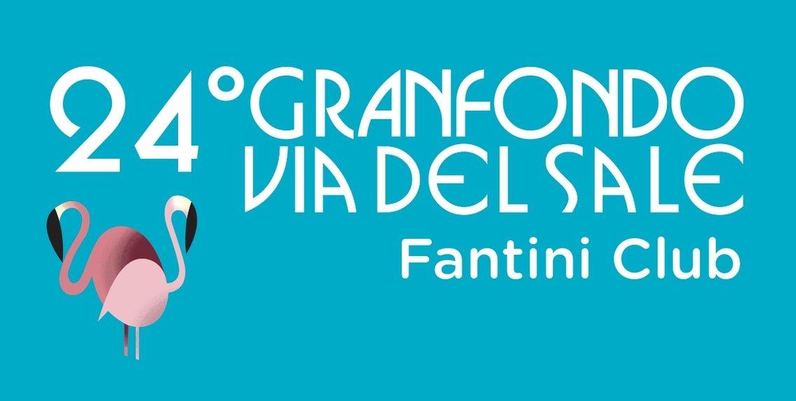 Granfondo Via del Sale Ciclismo e Cicloturismo - Cover Image