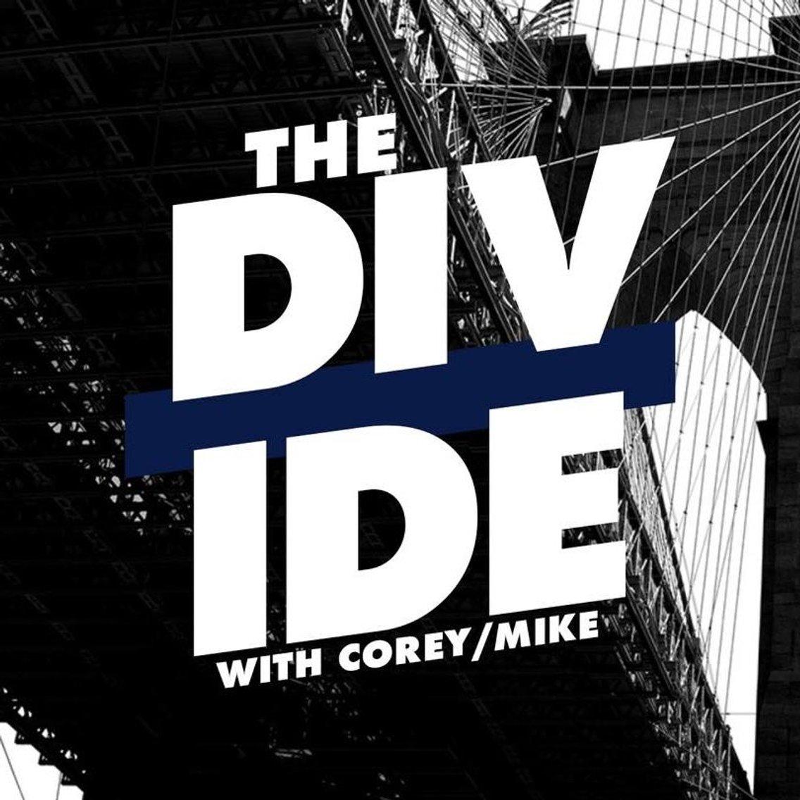 The Divide LIVE with Corey & Mike - imagen de portada
