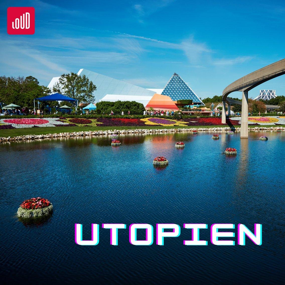 UTOPIEN - immagine di copertina