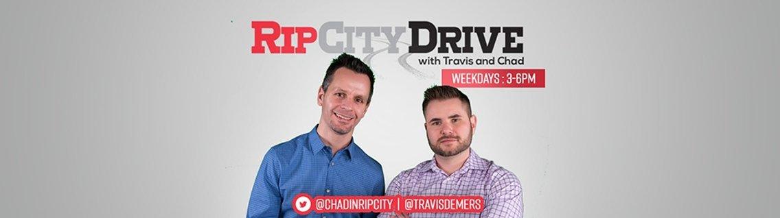 Rip City Drive - imagen de portada