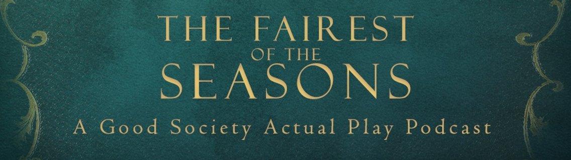 The Fairest of the Seasons - imagen de portada