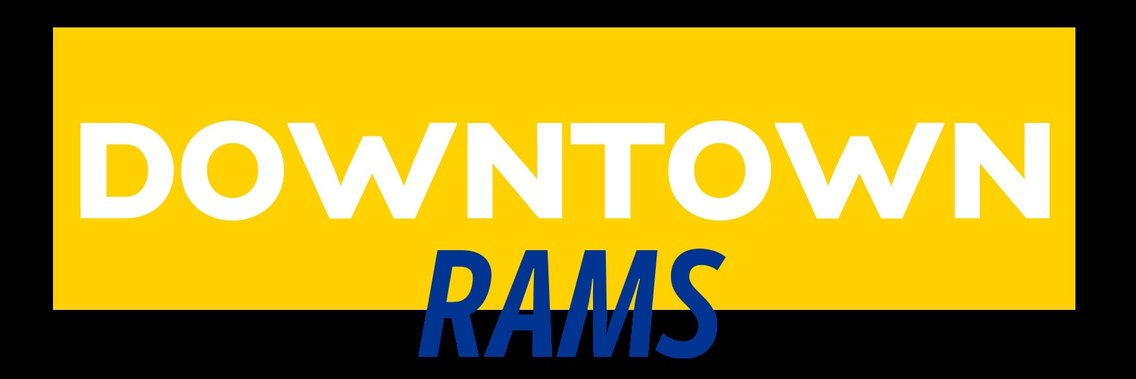 Downtown Rams Podcast powered by: BetUS - immagine di copertina