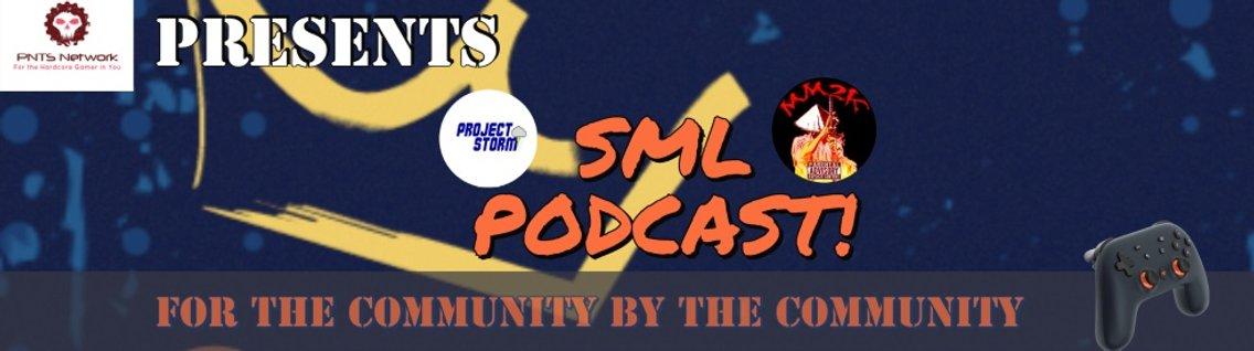 SML Podcast - immagine di copertina