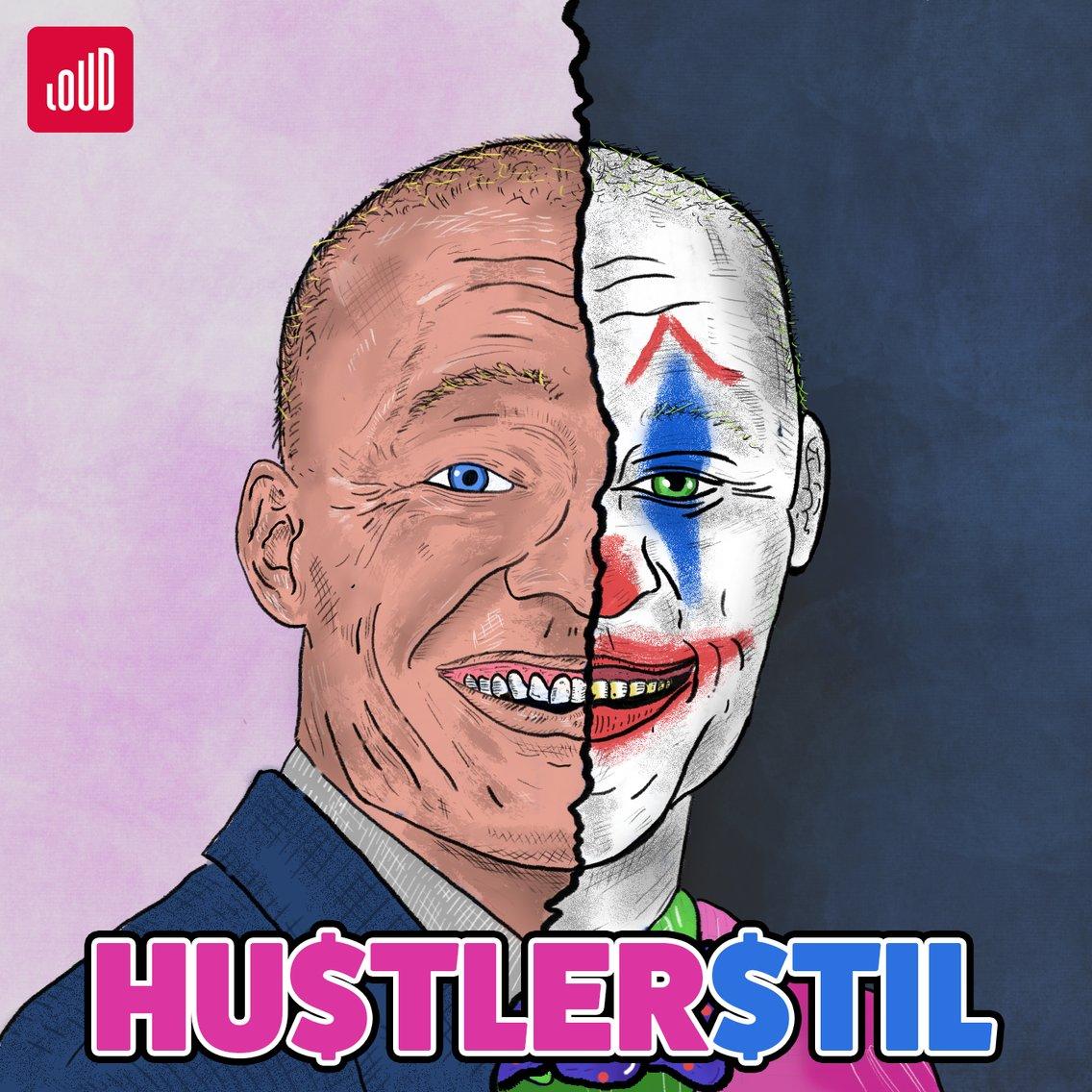 Hustlerstil - immagine di copertina