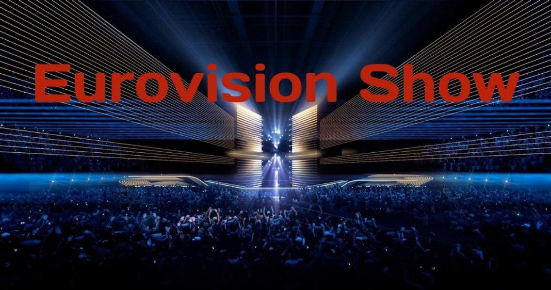 Eurovision Show - Cover Image