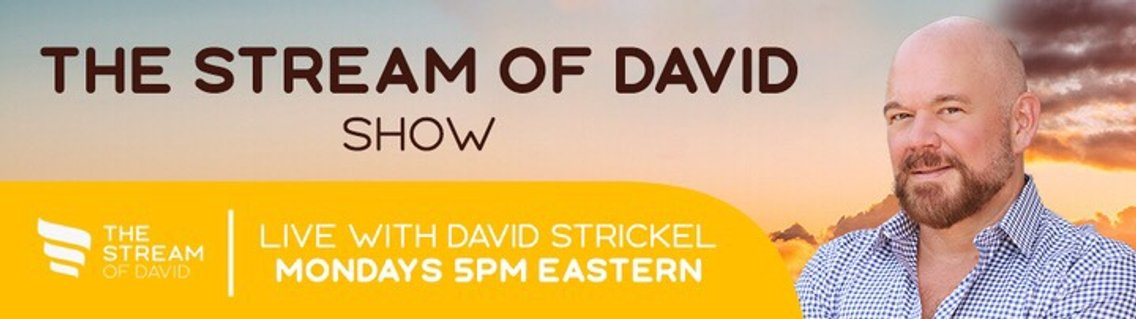 The Stream of David - immagine di copertina