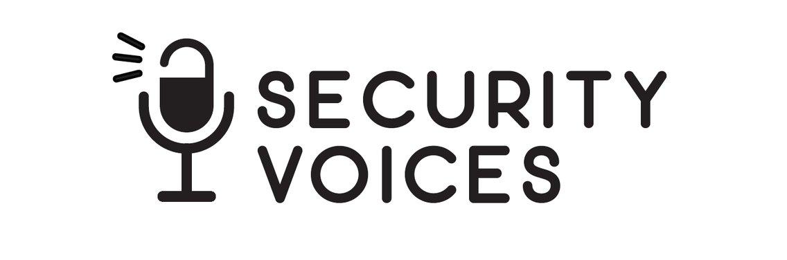 Security Voices - immagine di copertina