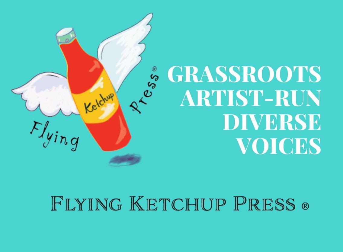 Ketchupedia Poetry Radio - Cover Image