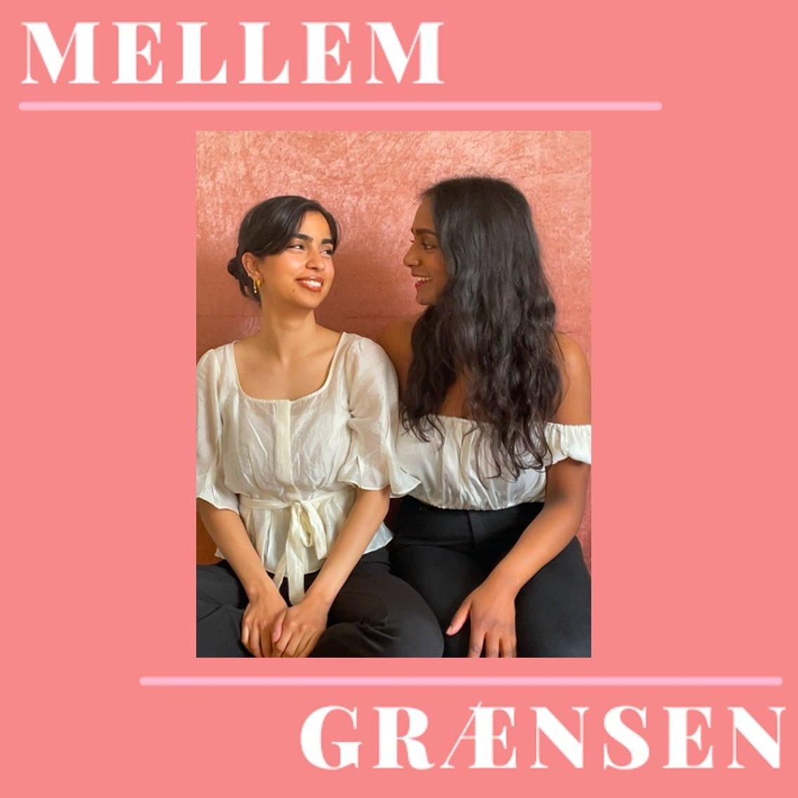 Mellem Grænsen - immagine di copertina