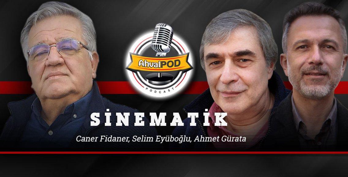 Sinematik - Cover Image