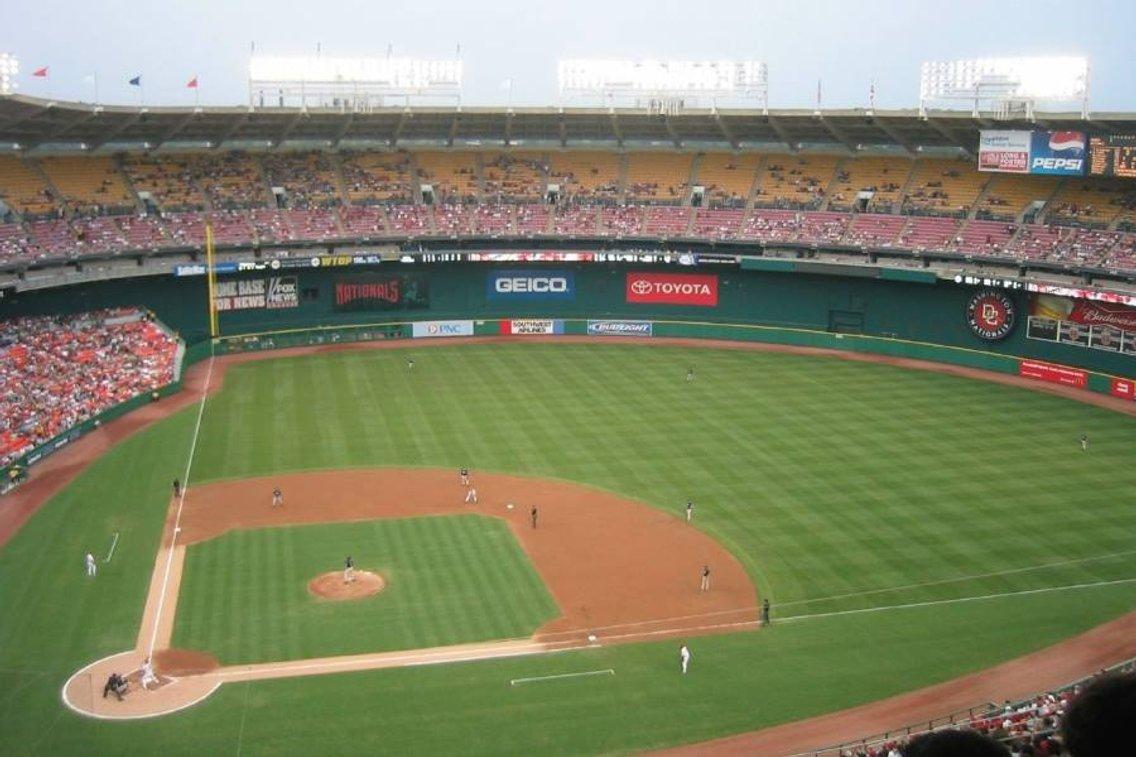 GSMC Baseball Podcast - Cover Image