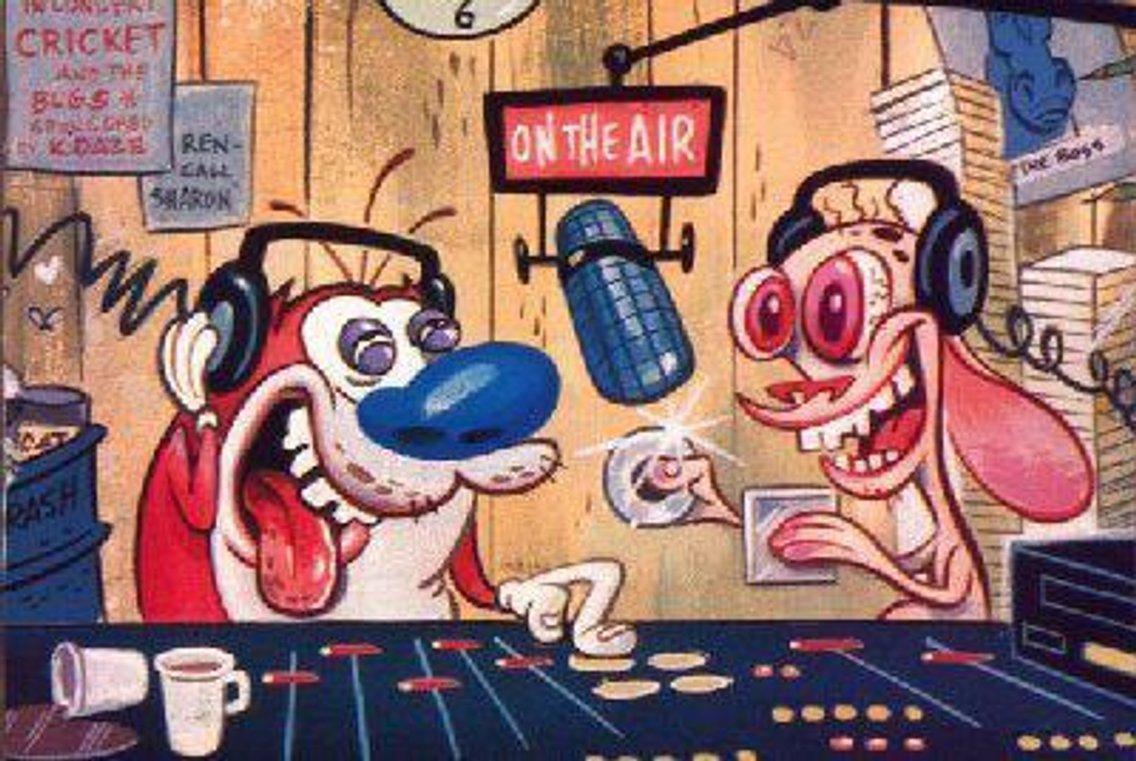 Tony Jones Show - Cover Image