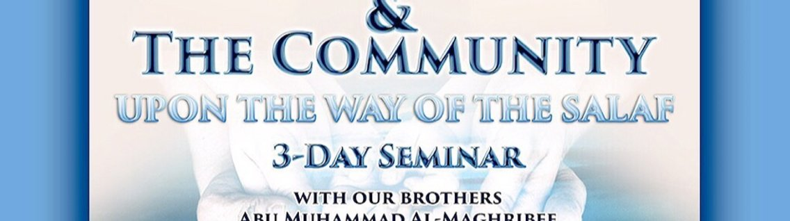 Cultivating Family & Community Seminar - Cover Image