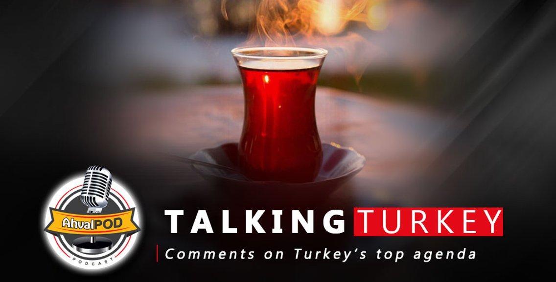 Talking Turkey - immagine di copertina