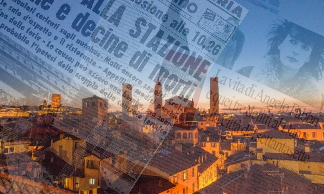 Favola di Bologna - immagine di copertina