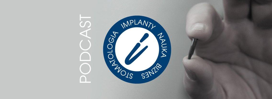 Stomatologia Implanty Nauka Biznes - imagen de portada