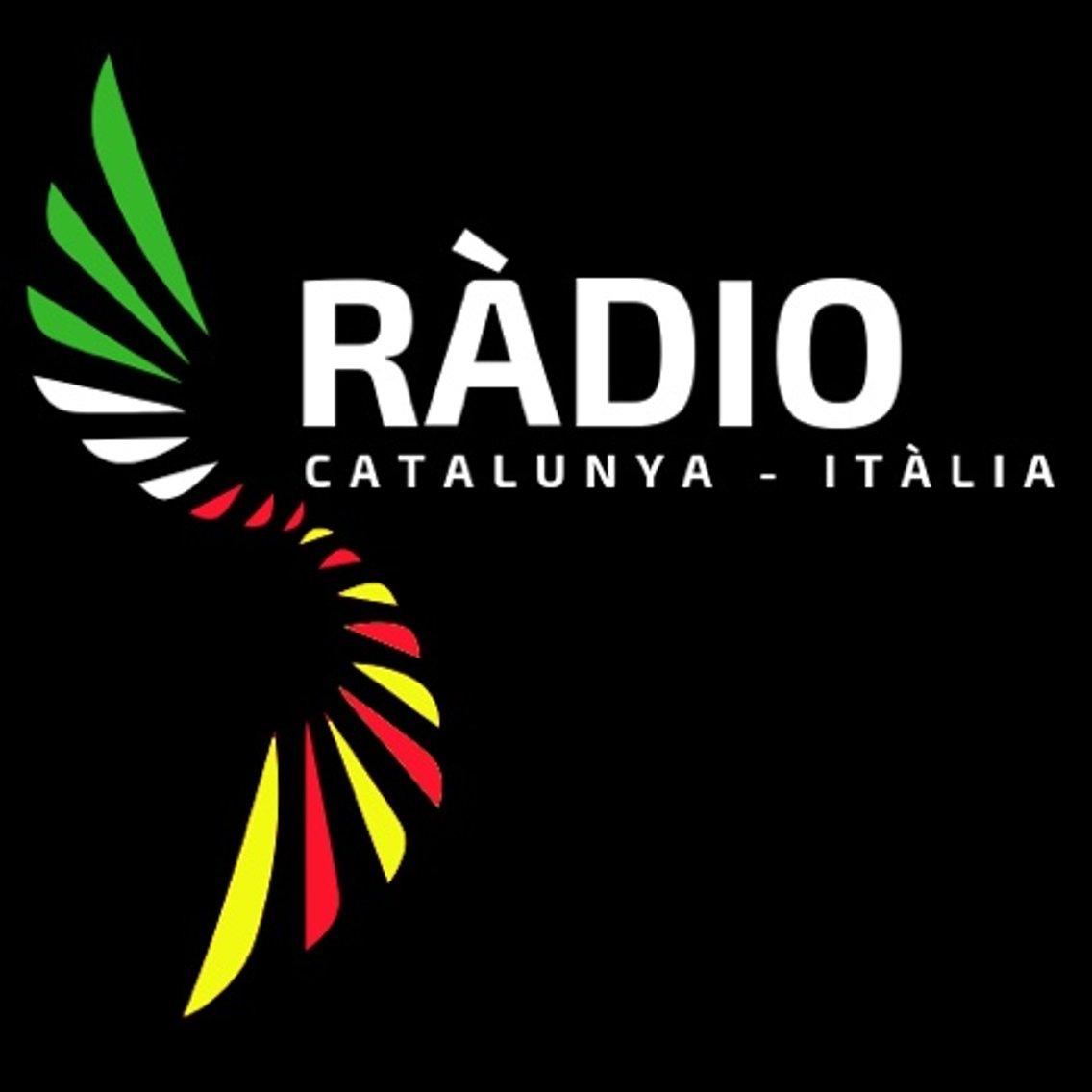Radio Catalunya Italia - Cover Image