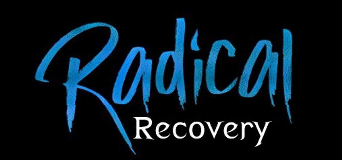 Live Radical Recovery Show - immagine di copertina